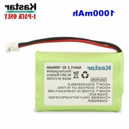 1 X Baby Monitor Battery For Motorola MBP33 36 and Graco iMo