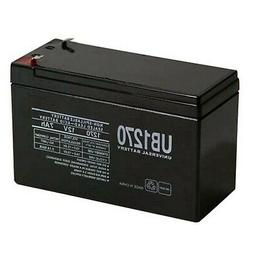 Universal Power Group 12v 7ah Replacement Battery for Honeyw