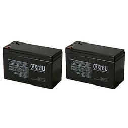 Universal Power Group 12V 7Ah SLA Battery Replacement for Ra