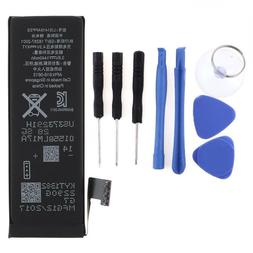 1440mAh Replacement Li-ion Battery With Flex Cable + Tool Ki