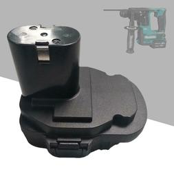 18V Battery Adapter Replacement Parts For Makita BL1860B BL1
