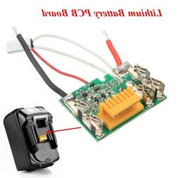 18V Replacement Battery Chip PCB Board For Makita BL1830 LXT