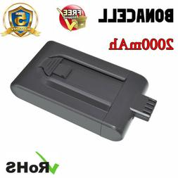 2000mAh Replacement Battery for Dyson DC16 12097 BP-01 Cordl