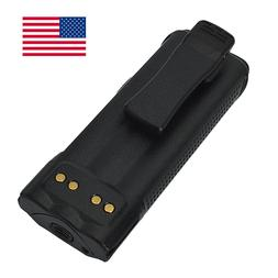 2100mAh Ni-NH two way radio  replacement Battery For  Moto