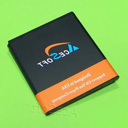 AceSoft 2670mAh Replacement Battery for HTC Desire 510 Smart