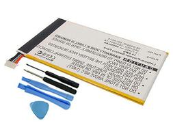 """26S1001 58-000035 Battery for Amazon Kindle Fire HD 7""""  Tabl"""