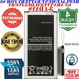 2800mAh 100% original battery replacement for Samsung Galaxy