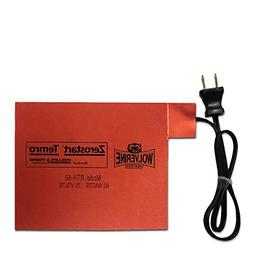 3400066 wolverine model bh60csa silicone pad battery