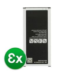 3x Replacement for Samsung Galaxy J5  EB-BJ510CBE Battery 31