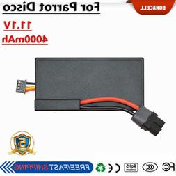 Bonacell 4000mAh 11.1V Upgrade Battery Replace For UAV Parro
