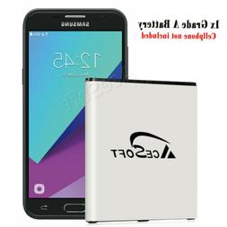 AceSoft 3700mAh Replacement Battery for Samsung Galaxy J36V