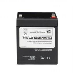 LiftMaster 485LM / Chamberlain 4228 Replacement Battery 12v