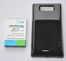 MPJ 5000mah Extended Replace Battery For LG Optimus L7 P700
