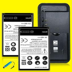 5170mAh Replacement Battery Charger for Samsung Galaxy S4 Mi