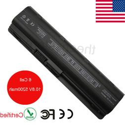5200mAh Notebook laptop replacement Battery for HP 2000-425N
