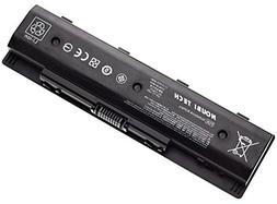 Noubi tech 6 cell Replacement Laptop Battery for HP PI06 PI0