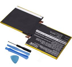 6000mAh S2012-002 58-000015 Battery for Amazon Kindle Fire H