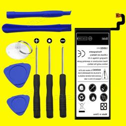 6630mAh Battery Replacement Parts Tool For Samsung Galaxy No