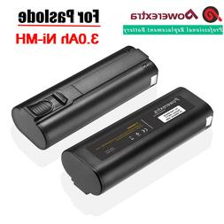 6V 3.0Ah NiMH Battery Replacement for Paslode 404717 900400