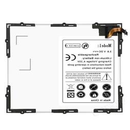 7280mAh Replacement Lithium Battery f Samsung Galaxy Tab A 1
