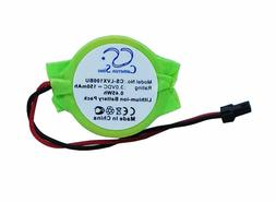 VINTRONS 93P4905 Replacement Battery  For LENOVO Thinkpad X1