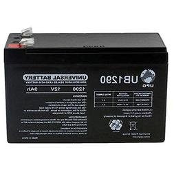 9ah sla replacement battery apc