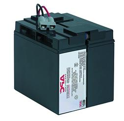 APC UPS Battery Replacement for APC Smart-UPS Model SMT1500,