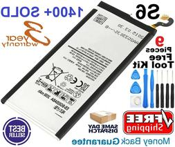 Brand New Compatible Fits For Samsung Galaxy S6 Battery 2550