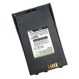 Cisco 7921G Phone Replacement Battery. Extended Capacity 200