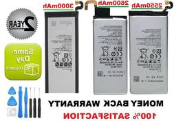 Compatible Battery Fits For Samsung Galaxy S6, S6 Edge, S6 E