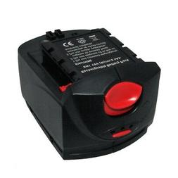 G/C Battery, Co 2.1Ah NiMH UPGRADED Replacement for SKIL 18V