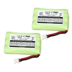 USA express 900mAh Replacement Battery for Motorola MBP34, M