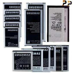 New Battery Replacement For Samsung Galaxy S3 S4 S5 S6 S7 No