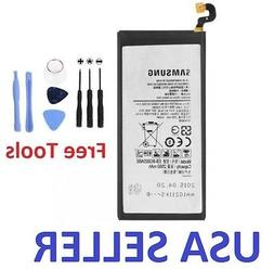 New Internal Replacement Battery for Samsung Galaxy S6 SM-G9