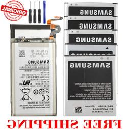 New OEM Battery Replacement for Samsung Galaxy S3 S4 S5 S6 S