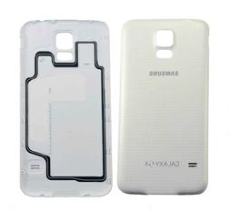 Original Replacement Back Door Battery Cover for Samsung Gal