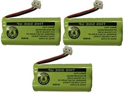 Replacement Battery BT184342 / BT284342 for Many GE/RCA Cord