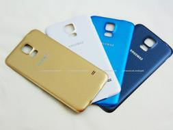 Replacement Rear Battery Door Back Housing Cover For Samsung
