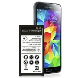 A + TQTHL For Samsung Galaxy S5 Battery EB-BG900BBU / EB-BG9
