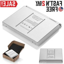 """A1175 Laptop Battery Replace for Apple Macbook Pro 15"""" A1150"""