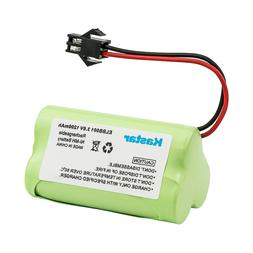 aa 3 6v 1200mah battery replacement