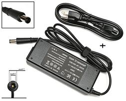 90W AC Adapter Power Supply Cord Laptop Charger for HP Pavil