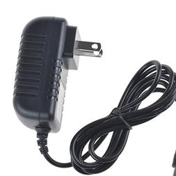 Digipartspower AC Adapter for iHome iP87 iP87BZ iP87SZ Clock