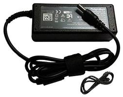 UpBright AC/DC Adapter Replacement for 24V Scooter Charger P