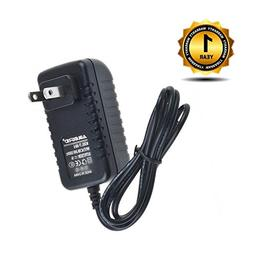 ABLEGRID AC / DC Adapter For iLuv DYS12-090080W-1 iMM153BLK-