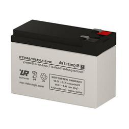 Leoch Battery DJW12-7.0 Replacement Battery