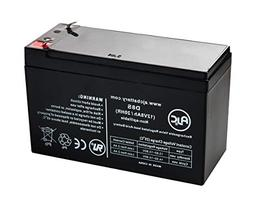 APC Back- NS 8 Outlet 600VA 120V / BN600G NS 600 12V 8Ah Bat