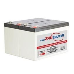 APC Back-UPS XS 1500 LCD  - Brand New Compatible Replacement