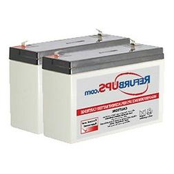 APC Back-UPS 600  - Brand New Compatible Replacement Battery
