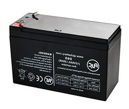 APC Back-UPS ES 750 12V 8Ah UPS Battery - This is an AJC Bra
